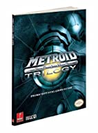 Metroid Prime Trilogy (Wii): Prima Official…