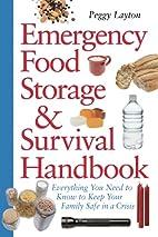 Emergency Food Storage & Survival Handbook:…