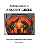 Williamson, Robert: An Introduction to Ancient Greek