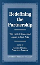 Redefining the partnership : the United…