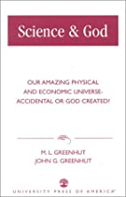 Science & God: Our Amazing Physical and…
