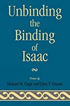 Unbinding the Binding of Isaac by Mishael M.…