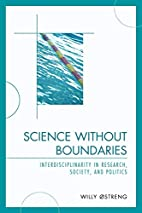 Science without Boundaries:…