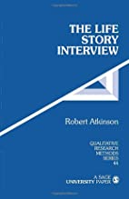 The Life Story Interview (Qualitative…