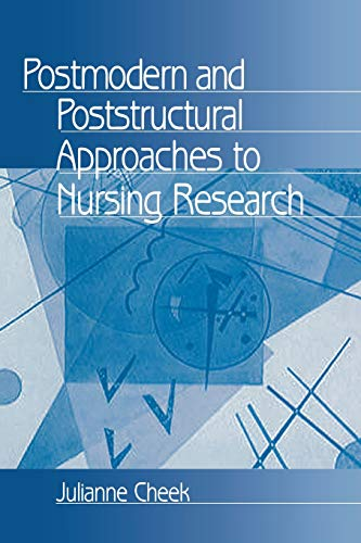 postmodern-and-poststructural-approaches-to-nursing-research