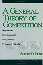 A General Theory of Competition: Resources,…