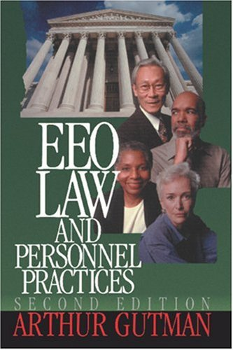 eeo-law-and-personnel-practices