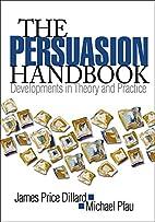 The Persuasion Handbook: Developments in…