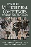Liu, William: Handbook of Multicultural Competencies