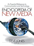 Encyclopedia of New Media : An Essential…