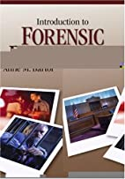 Introduction to Forensic Psychology:…