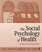 The Social Psychology of Health: Essays and…