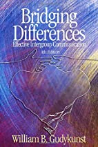 Bridging Differences: Effective Intergroup…