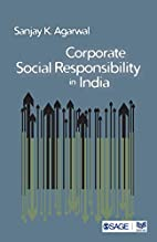 Corporate Social Responsibility in India by…
