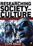 Seale, Clive: Researching Society and Culture