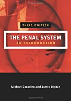 The Penal System: An Introduction by Michael…