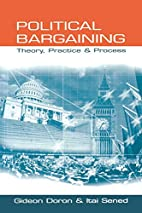Political Bargaining: Theory, Practice and…