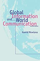Global Information and World Communication:…