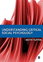 Understanding Critical Social Psychology by…