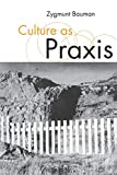 Bauman, Zygmunt: Culture As Praxis