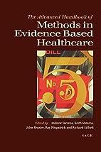 The advanced handbook of methods in evidence…