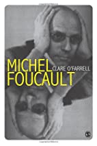 Michel Foucault (Core Cultural Theorists…