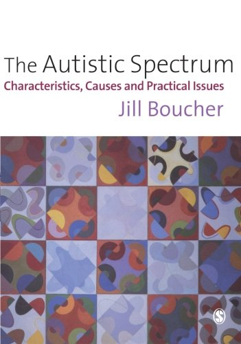 the-autistic-spectrum-characteristics-causes-and-practical-issues