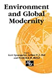Buttel, Frederick H.: Environment and Global Modernity