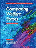 Clarke, John: Comparing Welfare States