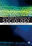 Bruce, Steve: Sage Dictionary of Sociology