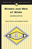 Reskin, Barbara: Women and Men at Work