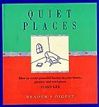 Quiet Places by Vinny Lee