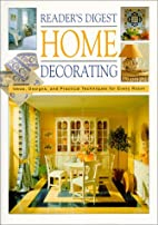 Reader's Digest Home Decorating by Reader's…
