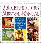Householder's Survival Manual by Nancy…
