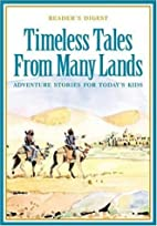 Reader's Digest Timeless Tales from Many…
