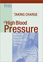 Taking Charge of High Blood Pressure:…
