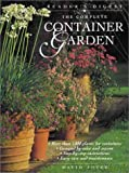 Reader's Digest: The Complete Container Garden