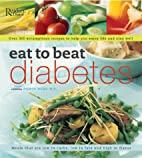 Reader's Digest Eat to Beat Diabetes…