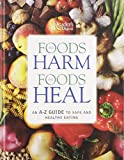 Reader's Digest Association: Foods That Harm, Foods That Heal