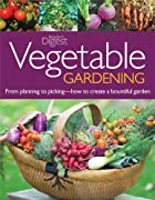 Reader's Digest Vegetable Gardening by Fern…