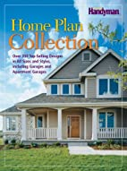 Home Plan Collection (Family Handyman) by…