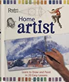 Home Artist: Learn to Draw and Paint in 20…
