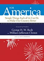 For America: Simple Things Each of Us Can Do…