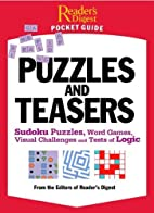Reader's Digest Puzzles & Brain Teasers…