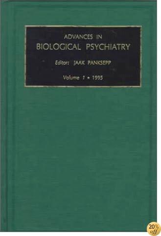 Advances in Biological Psychiatry