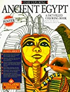 Ancient Egypt: A Fact-Filled Coloring Book…