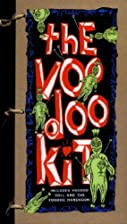 The Voodoo Kit: Includes Voodoo Doll and the…