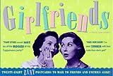 Running Press: Girlfriends: A Postcard Book