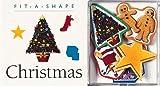 Running Press: Christmas: Fit-A-Shape