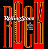 Rolling Stone: Book of Rock: An Alternative Treasury of Wisdom (Rolling Stone)